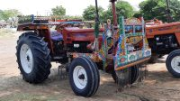 NH 640 model 2016 for sale