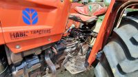 Beautiful Tractor NH 640 Model 2017 _75 HP Very Good Condition For Sale