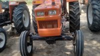 NH GHAZI Tractor model 2018 for sale