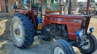 NH 640Tractor 75 Hp model 2017 for sale in bhakkar