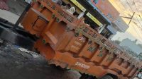 fiat tractor model 1979 with trolyy for sale