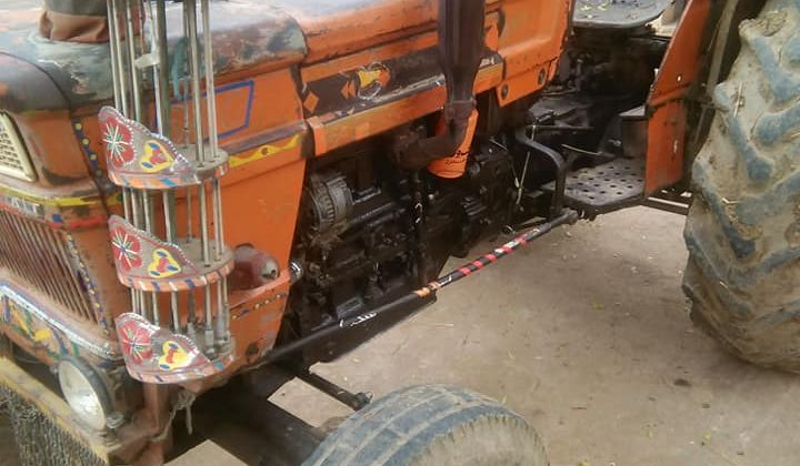 fiat tractor 640 model 1979 for sale
