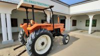 New Holland 480 Model 2018 Condition Exactly Like New Tractor