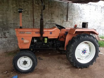 nh 480 model 2010 for sale