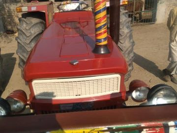 NH 640 -75 HP Model 2019 For Sale