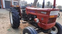 2019 Model NH 640 Tractor Condition Same As Brand New