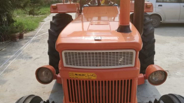 NH 480 Model 2017 For sale in chakwal