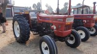 2020 model NH 640 For Sale
