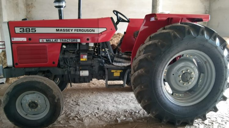 Tractor for sale me 385 model 2021