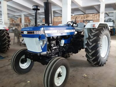 PM Auto Industry has increased the prices of all its Euro ford 2021 tractors