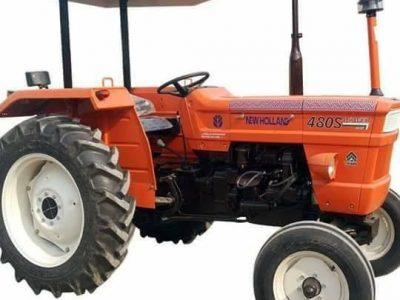 New Holland NH 480 Fiat Model 2021 Price In Pakistan