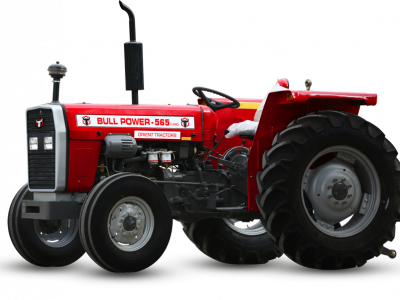 BULL POWER 565 Tractor 60 HP Model 2021 Booking Price Specifications