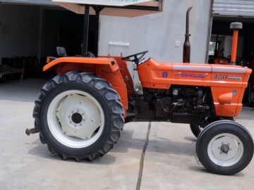 Complet Genuine Tractor Nh 480 Model 2017 For Sale