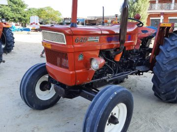 NH 640 Model 2013 For Sale